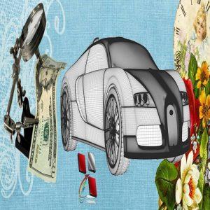 împrumut pentru mașină